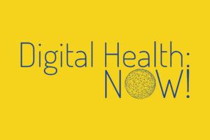 Online-Kongress Digital Health: NOW! – Jetzt handeln für eine bessere Medizin