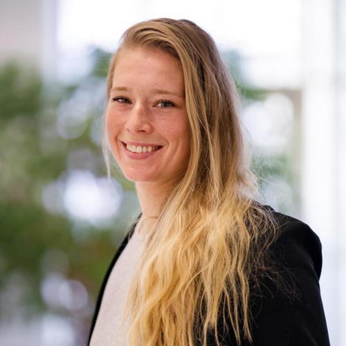 LISA SCHOCKENHOFF