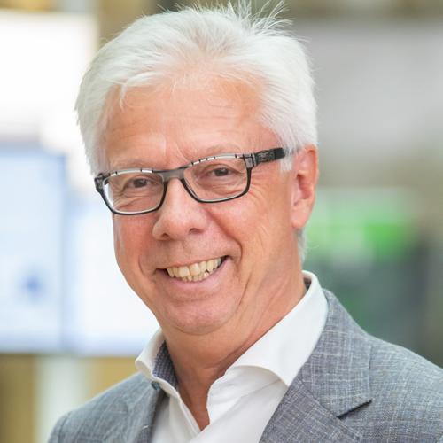 Rainer Porträt