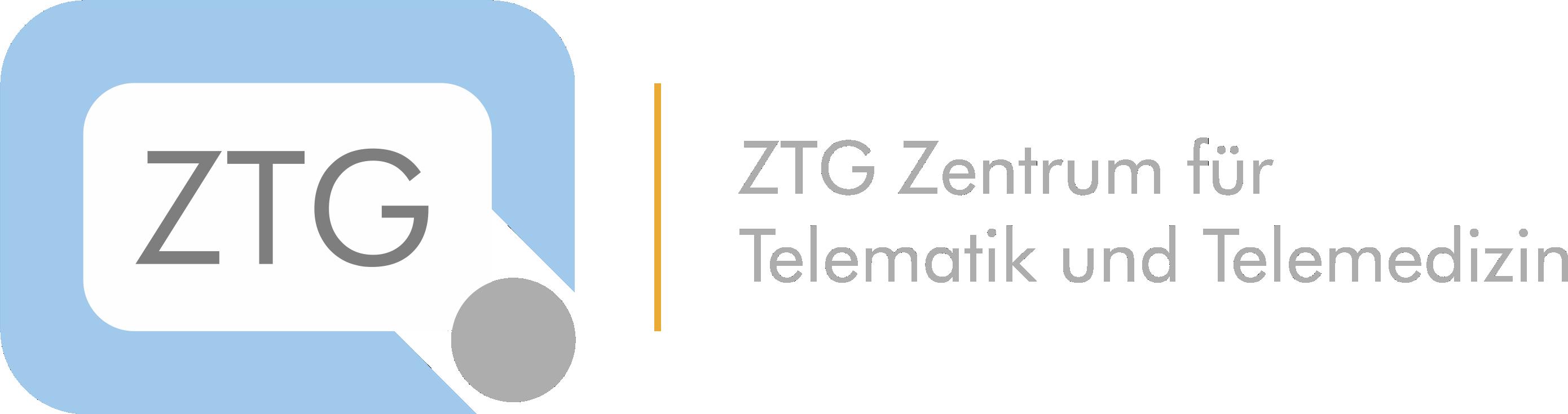 ZTG Zentrum für Telematik und Telemedizin GmbH