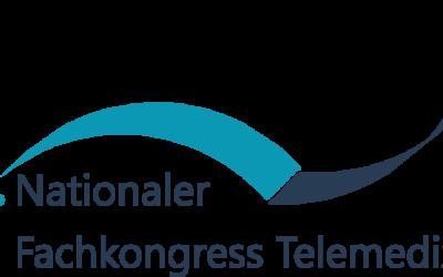 11. Nationaler Fachkongress Telemedizin: Digitalisierungsschub jetzt nutzen!