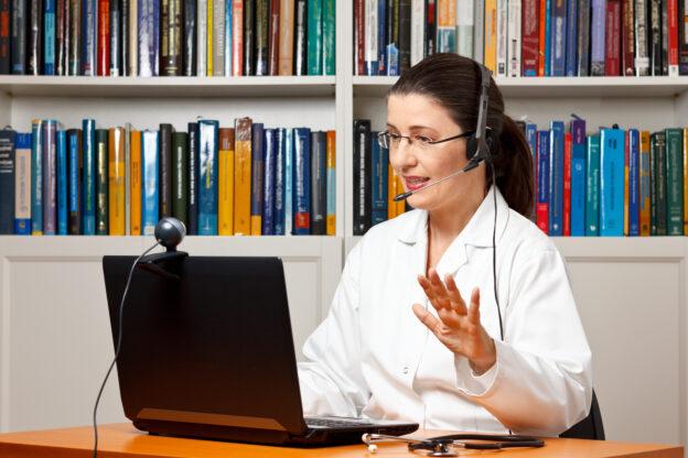 Telemedizin in der Dermatologie – Leitlinie zur Patientenversorgung