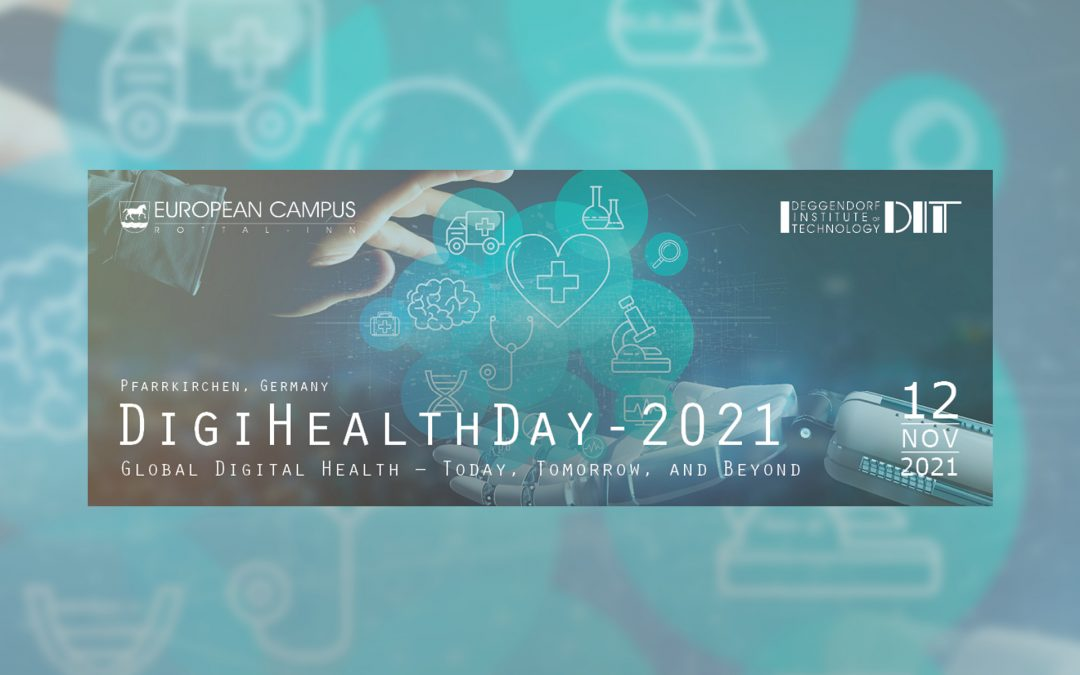 DigiHealthDay-2021