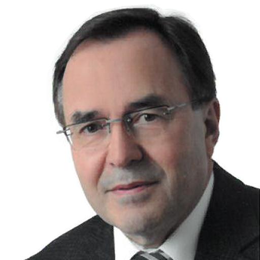 Dr. med. Gerhard Nordmann