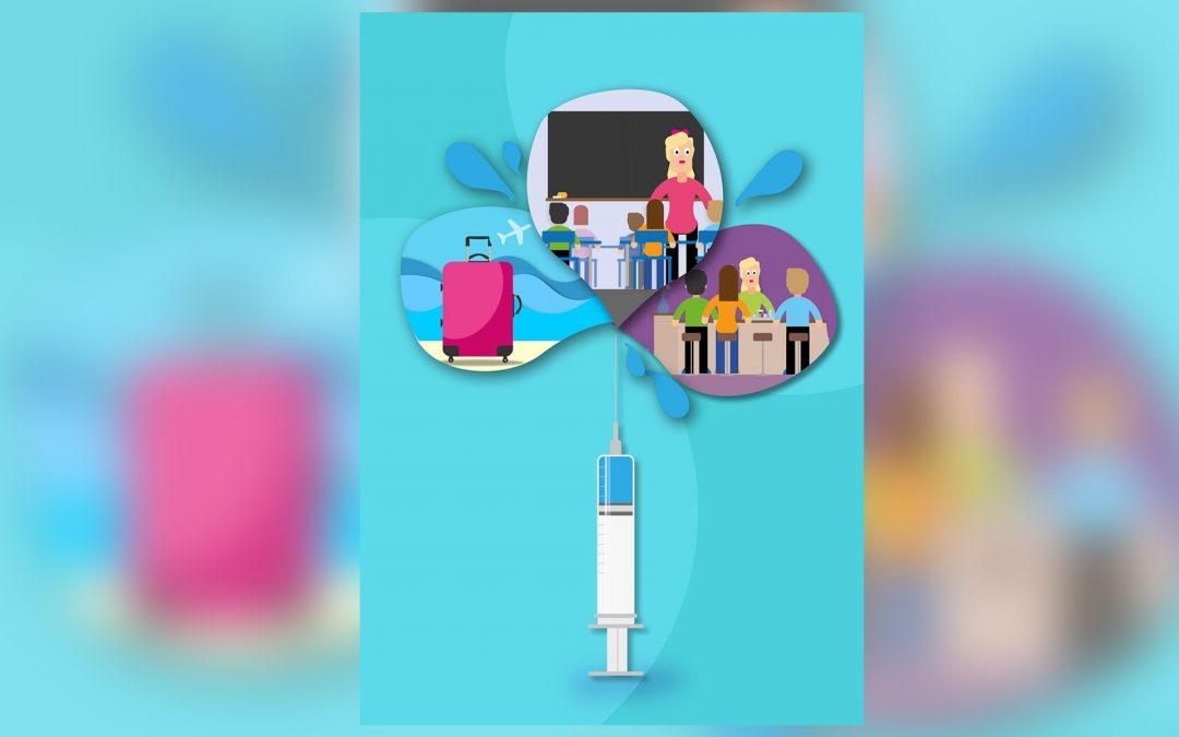 Impfnachweis-App für Coronavirus startet in Kürze
