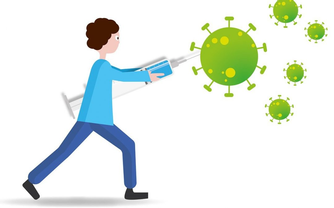 Das elektronische Impfzertifikat kann aktuell noch nicht ausgestellt werden