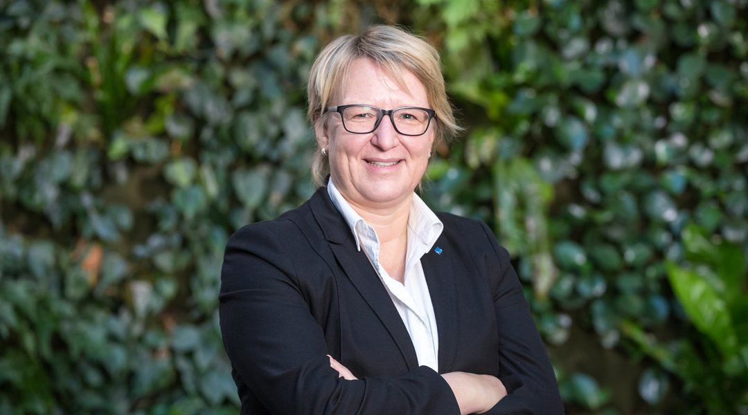 """Prof. Sylvia Thun: """"Es muss ein neues Bewusstsein für den Nutzen der Daten kommuniziert werden"""""""