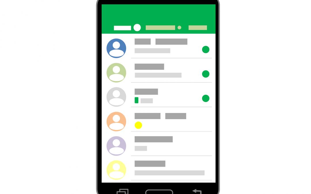 TI-Messenger: Gematik plant Veröffentlichung von Spezifikationen im Oktober