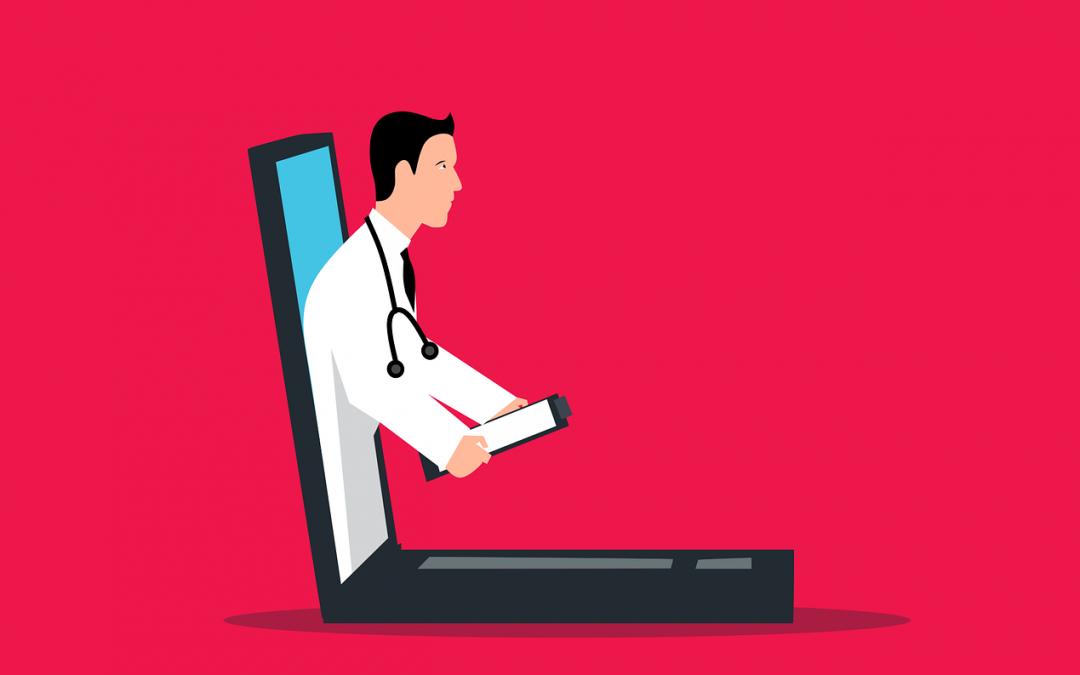Telemedizin: Coronavirus-Pandemie verstärkt Kooperationen von Krankenhäusern