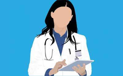 Krankenhäuser befürworten Digitalisierung des Gesundheitswesens in ganz bestimmten Bereichen