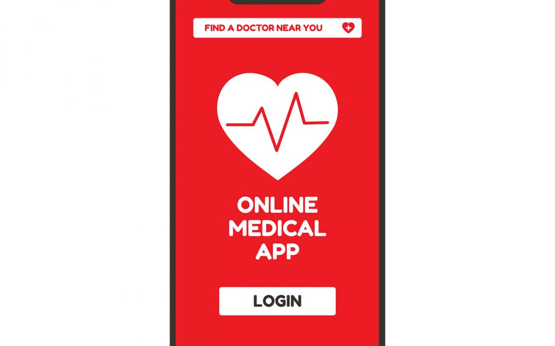 Herzinsuffizienz: viele Patientinnen und Patienten offen für digitale Anwendungen